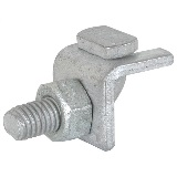 Joint Clamp L Shape Wing Nut