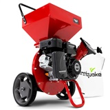 Tazz 212CC Chipper Shredder
