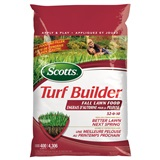 Scotts Turf Builder Fall Lawn Food 5.9kg/400m2