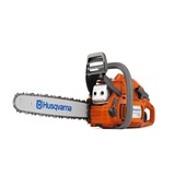 Husqvarna Chainsaw 18""