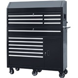 52 in. 2PC 13-Drawer Tool Chest