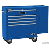 Frontier Tool Cabinet With Side Locker 36""