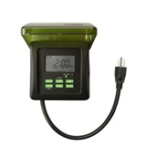 3/4 HP DIGITAL 7 DAY HEAVY DUTY OUTDOOR TIMER