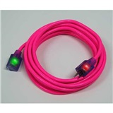 14/3 Pro Glo Cord 100 Ft.