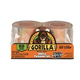 TAPE PACKING GORILLA 2PK