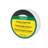 TAPE OUTDOOR CARPET  D/S GLASS