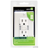Receptacle GFCI Night Light
