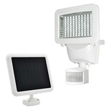 Solar 100 LED Motion Light
