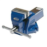 Irwin Vise Fixed Base 6""