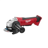 "Milwaukee M18 Cordless Lithium-Ion 4-1/2"" Cut Off/Grinder Bare Tool"