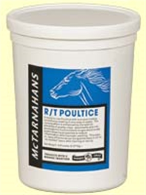 MCTARNAHAN R/T POULTICE 5.4KG