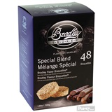Bradley Smoker Special Blend Flavor Bisquettes