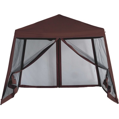 Pop Up Dining Tent