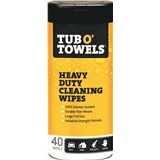 Tub O' Towels All Purpose Cleaning Wipes