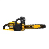 60V DeWalt Chainsaw