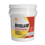 OIL ROTELLA HYDRAULIC 18.9L