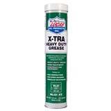 GREASE XTRA HD LUCAS 411G TUBE